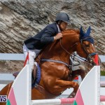 FEI World Jumping Challenge Bermuda, March 31 2018-8314