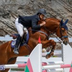FEI World Jumping Challenge Bermuda, March 31 2018-8315