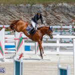 FEI World Jumping Challenge Bermuda, March 31 2018-8318