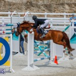 FEI World Jumping Challenge Bermuda, March 31 2018-8324