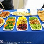 Food Service Division of Butterfield Vallis Trade Show Bermuda, March 22 2018-4831