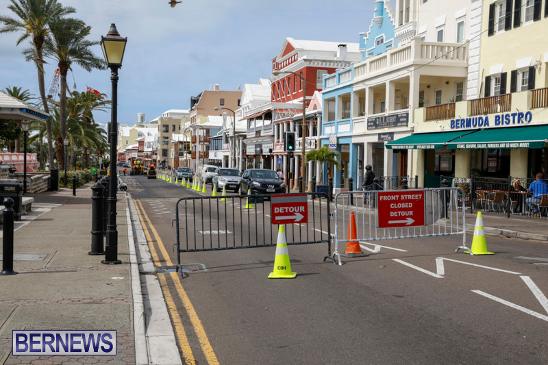Front Street Paving Bermuda, March 1 2018-3980
