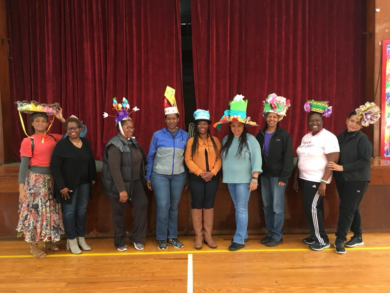 Gilbert-Institute-Easter-Hat-Parade-Bermuda-March-2018-1