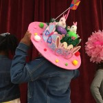 Gilbert Institute Easter Hat Parade Bermuda March 2018 (3)