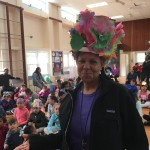 Gilbert Institute Easter Hat Parade Bermuda March 2018 (6)