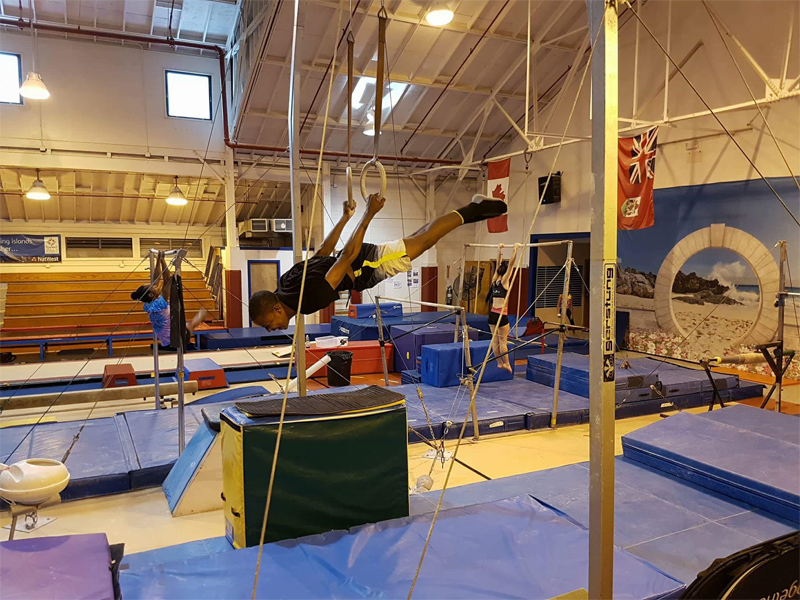 Gymnastics Challenge Bermuda March 2018 (5)