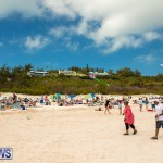 Horseshoe Beach Good Friday Bermuda March 30 2018 (17)