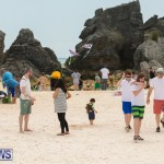 Horseshoe Beach Good Friday Bermuda March 30 2018 (26)