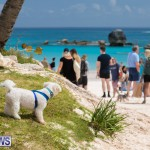 Horseshoe Beach Good Friday Bermuda March 30 2018 (33)