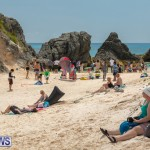 Horseshoe Beach Good Friday Bermuda March 30 2018 (5)