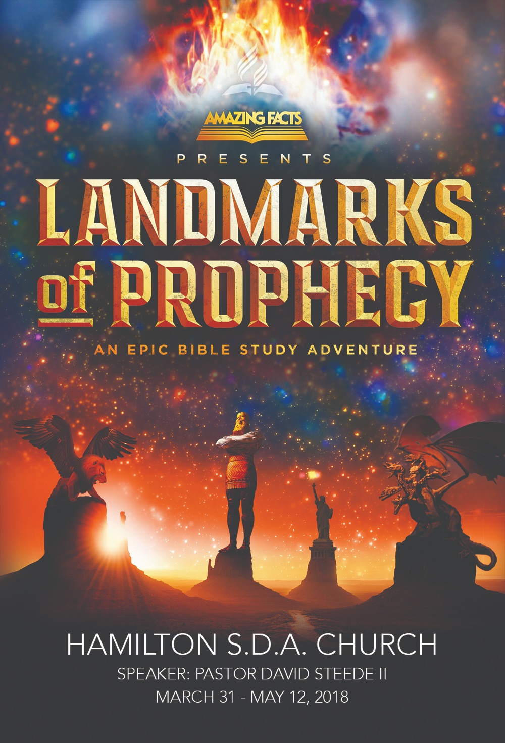Landmark of Prophecy Bermuda March 27 2018 1
