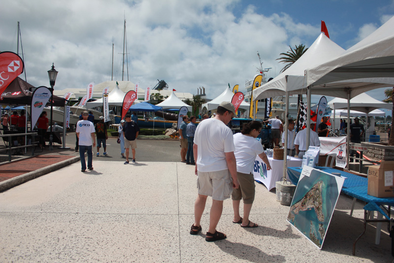 Marine Expo Bermuda March 2018 (2)