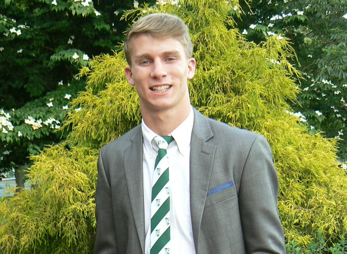 Joseph's freshman missing in Bermuda while on rugby tour