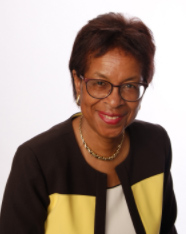 Opposition Leader Jeanne Atherden Bermuda March 2018