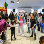 Premier's Annual Children's Easter Egg Hunt Bermuda, March 24 2018-5222