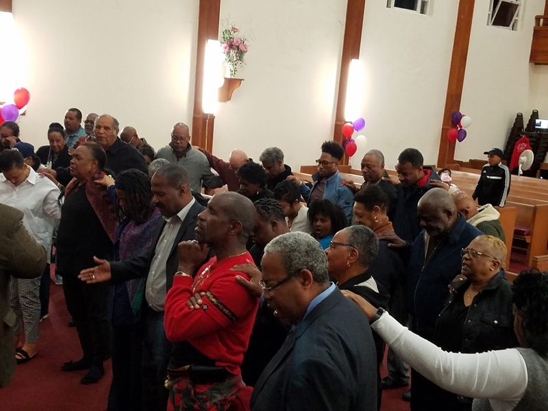 Redeemed From Jail to Jesus Bermuda March 2018 (2)