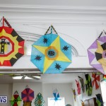 Salvation Army Harbour Light Kite Sale Bermuda, March 23 2018-5112