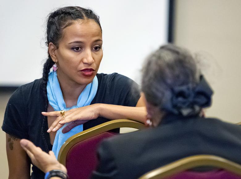 Sexual harassment forum Bermuda March 2018 (1)