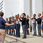 Victor Scott Primary School Violin Students Bermuda, March 22 2018-4927
