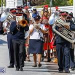 Walk To Calvary Reenactment Good Friday Bermuda, March 30 2018-6988