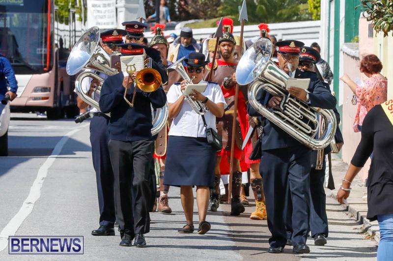 Walk-To-Calvary-Reenactment-Good-Friday-Bermuda-March-30-2018-6988