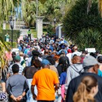 Walk To Calvary Reenactment Good Friday Bermuda, March 30 2018-6995