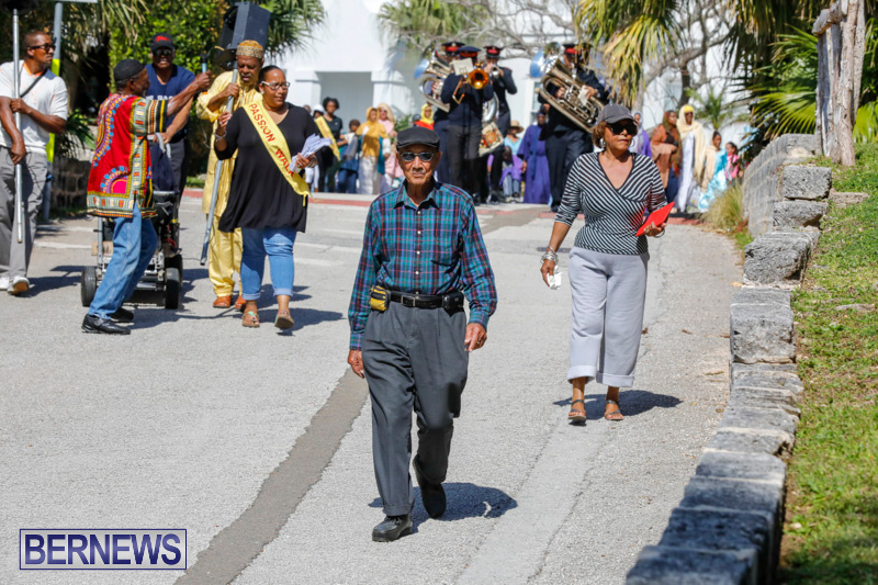Walk-To-Calvary-Reenactment-Good-Friday-Bermuda-March-30-2018-7002