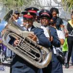 Walk To Calvary Reenactment Good Friday Bermuda, March 30 2018-7011