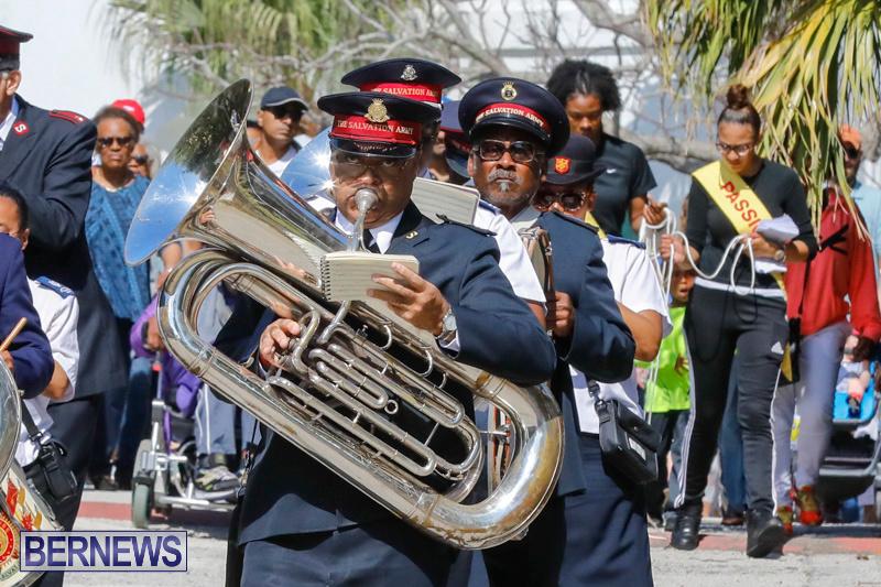 Walk-To-Calvary-Reenactment-Good-Friday-Bermuda-March-30-2018-7011