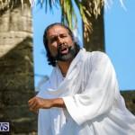 Walk To Calvary Reenactment Good Friday Bermuda, March 30 2018-7028