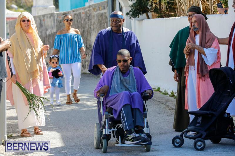 Walk-To-Calvary-Reenactment-Good-Friday-Bermuda-March-30-2018-7044