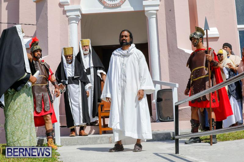 Walk-To-Calvary-Reenactment-Good-Friday-Bermuda-March-30-2018-7107