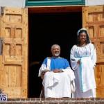 Walk To Calvary Reenactment Good Friday Bermuda, March 30 2018-7125