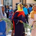 Walk To Calvary Reenactment Good Friday Bermuda, March 30 2018-7135