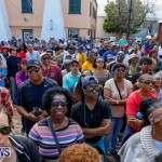 Walk To Calvary Reenactment Good Friday Bermuda, March 30 2018-7179