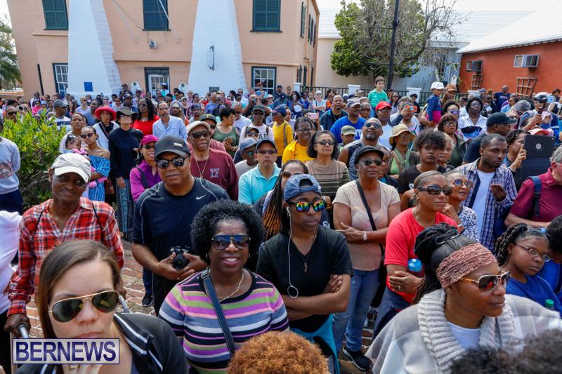 Walk-To-Calvary-Reenactment-Good-Friday-Bermuda-March-30-2018-7179