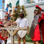 Walk To Calvary Reenactment Good Friday Bermuda, March 30 2018-7187