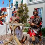 Walk To Calvary Reenactment Good Friday Bermuda, March 30 2018-7207