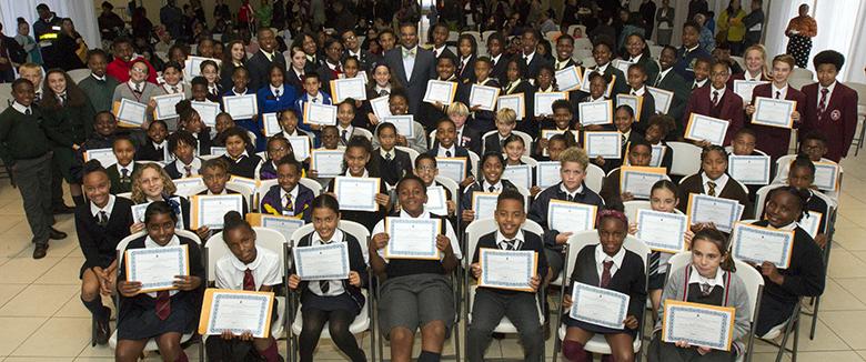 Youth Empowerment Seminar Bermuda March 28 2018 (1)