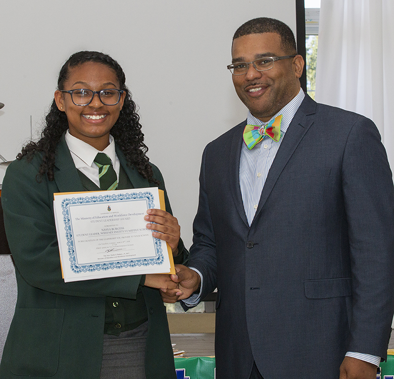 Youth Empowerment Seminar Bermuda March 28 2018 (3)