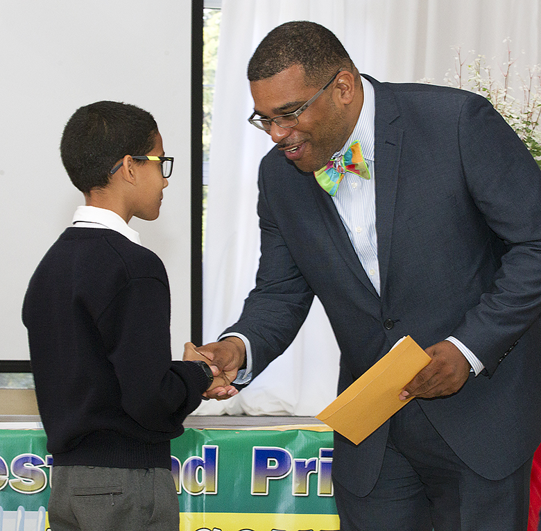 Youth Empowerment Seminar Bermuda March 28 2018 (8)