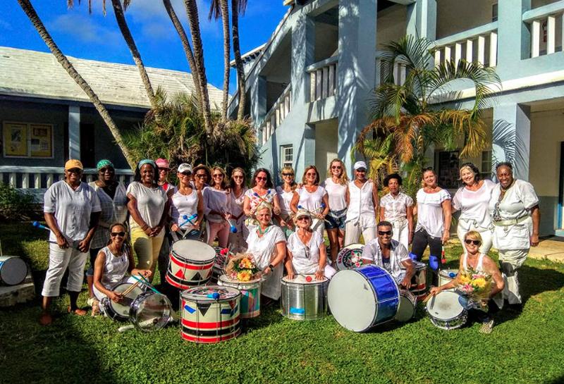 coral beats Bermuda March 2 2018 (2)