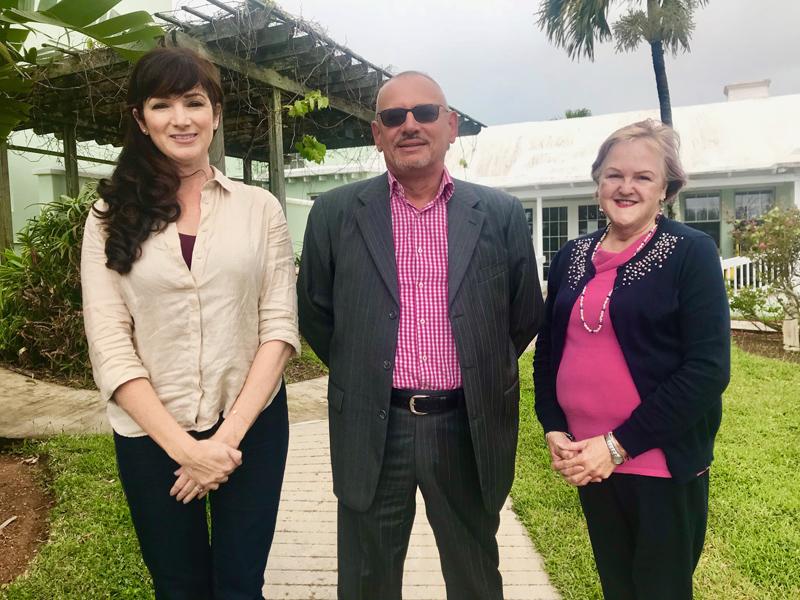 BCC charity Bermuda April 2018