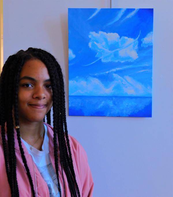 BSOA Bermuda College Art Exhibition April 2018 (2)