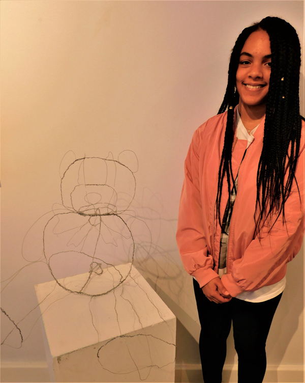 BSOA Bermuda College Art Exhibition April 2018 (3)
