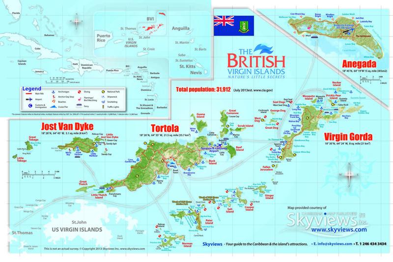 BVI Map Apirl 2018