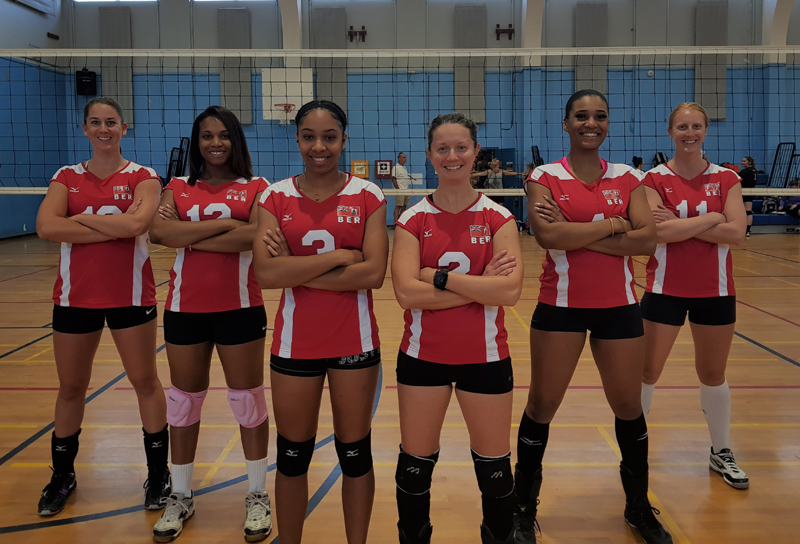 Bermuda Volleyball April 2018 (1)