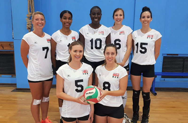 Bermuda Volleyball April 2018 (2)