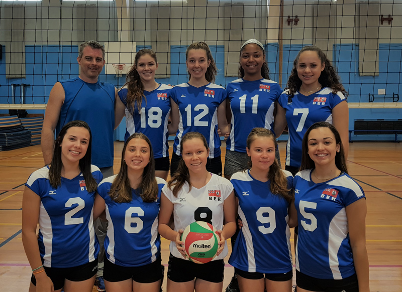Bermuda Volleyball April 2018 (3)