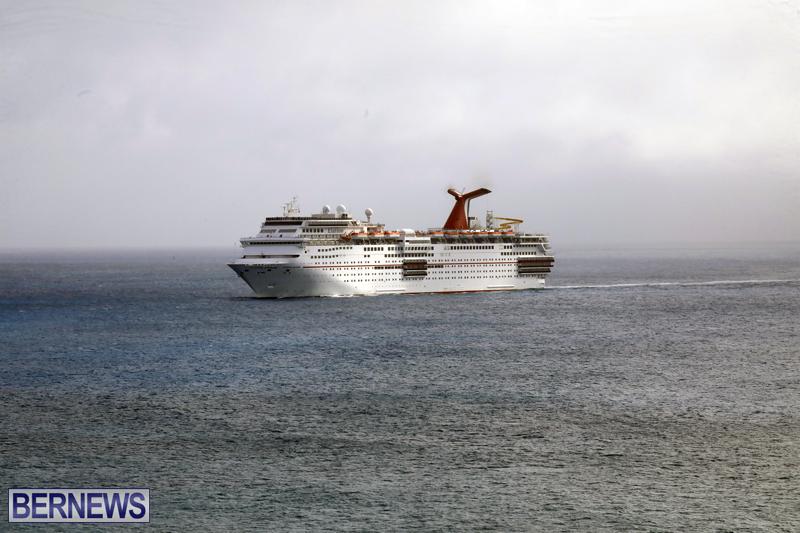 Carnival Elation Bermuda April 11 2018 (1)